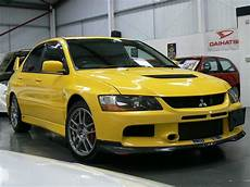 Used 2005 Mitsubishi Lancer Evo 9 Gsr For Sale In York