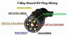 7 way trailer rv cords by jammy inc jammy inc lighting electronics and precision metal