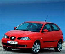 2001 Seat Ibiza 1 4 16v Specifications Carbon Dioxide