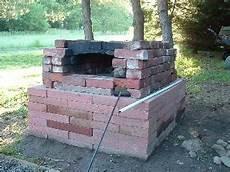 Pizza Steinofen Bauen - the 1 hour brick oven