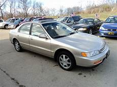 how to fix cars 1995 honda accord on board diagnostic system 1995 honda accord ex for sale in cincinnati oh stock 10467