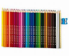 faber castell classic colour pencils 36 pack w sharpener