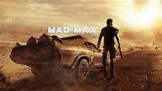 Mad Max Review Gamespot