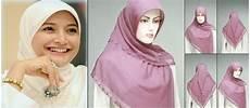 Cantikpedia Berbagi Tips Kecantikan Cara Memakai Jilbab