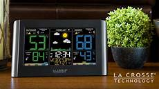 funk wetterstation c85845 wireless color weather station