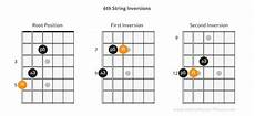chord inversions guitar learning guitar chord inversions