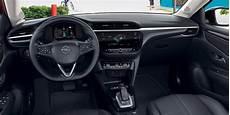 Opel Corsa E 100 Electric Car