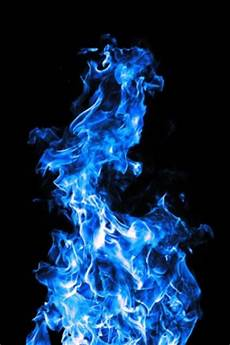 Api Biru Yang Brilian Hd Gambar Biru Gratis Foto