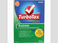 turbotax for a trust