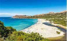 Les 15 Plus Belles Plages De Corse L Officiel Des Vacances