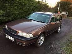 1998 Volvo Xc70 Cross Country 2 4turbo 4x4 11 Months Mot