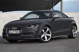 2015 Audi TTS Reviews And Rating  Motor Trend