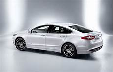 Car Of The Future 2013 Ford Mondeo Wagon Sedan Announced