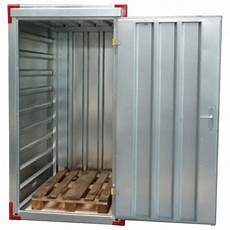Kleiner Container Mit T 252 R