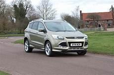 ford kuga titanium ford gives uk new top spec kuga titanium x sport edition