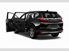 2017 Honda CR V Reviews   Research CR V Prices & Specs