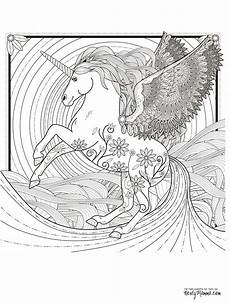 Malvorlagen Unicorn Harry Potter 11 Free Printable Coloring Pages Unicorn Coloring