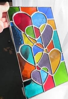 40 easy glass painting designs and patterns for beginners