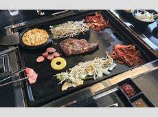 Miss Gogi puts its own spin on Korean barbecue   Atlanta