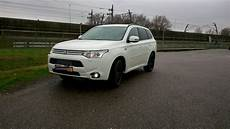 mitsubishi outlander phev instyle 2015 review autoweek nl