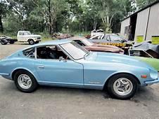 1975 Datsun 260Z  Information And Photos MOMENTcar