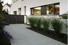 Moderne Vorgärten Bilder - berschneider berschneider architekten bda