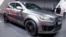 Audi Q7 Quattro - 2014 audi q7 3 0 tdi quattro exterior and interior