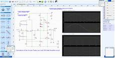 best free circuit simulator element14