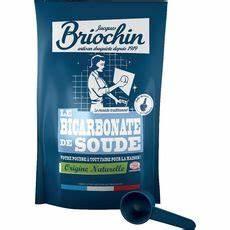Briochin Bicarbonate De Soude 233 Cologique 500g Pas Cher 224