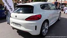 Vw Scirocco R Line