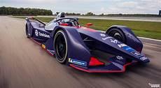 Formula E 2018 - formula e racing unveils its 2018 19 formula e car