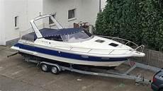 sportboot joda 28 carbie motorboot mit trailer in