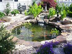 create your own garden pond all 4