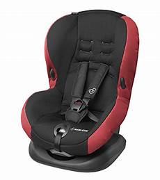 Maxi Cosi Priori Sps Plus Kindersitz Mit Optimalem