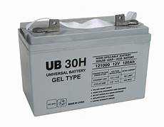 batterie a gel what is a gel battery news about energy storage batteries climate change and the environment