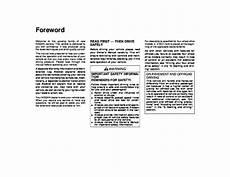 car repair manuals online pdf 1999 nissan pathfinder engine control 1999 nissan pathfinder owners manual just give me the damn manual