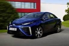 wasserstoffautos modelle 2018 wasserstoff autos e mobility ohne langes aufladen