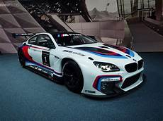bmw m6 gt3 bmw m6 gt3 photos and from frankfurt motor show