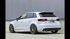 Dia Show Tuning Audi Rs3 8v Sportback H R Gewindefahrwerk