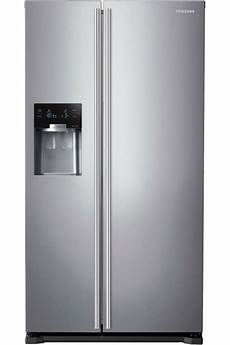 taille frigo americain samsung choix d 233 lectrom 233 nager