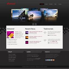 free css websites best free css templates for the year 2012