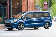 2018 Ford Transit Connect Wagon New Car Review Autotrader