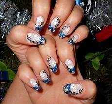 88 awesome christmas nail art design ideas 2018 2019