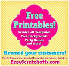 printable scratch card template free printables print your own scratch cards