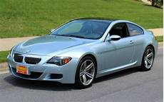 old car manuals online 2007 bmw m6 free book repair manuals 2007 bmw m6 2007 bmw m6 for sale v10 e63 500hp 7 speed flemings ultimate garage classic cars