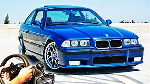 Illegal Street Drifting & Racing City Car Driving  BMW