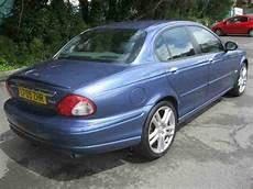 jaguar x type sport premium for sale jaguar 2005 x type sport premium d blue 2 0l car for sale
