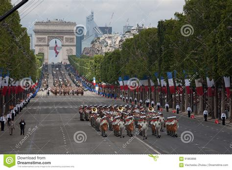Foreign Legion March