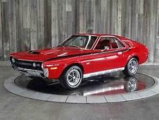 1970 AMC AMX For Sale  ClassicCarscom CC 1084428