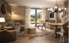hotel arlberg jagdhaus wohnzimmer go interiors gmbh